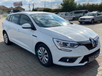Renault megane 1.3 benzina , 115 cp , 2018