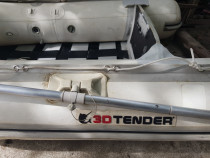 Barca 3D Tender 2 m