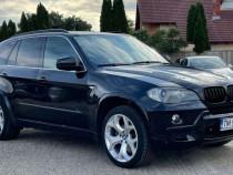BMW X5 E70 M Pachet 235 Cp 2008 Carte Service 273.000 Km