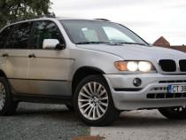 Bmw X5 - an 2003, 3.0d (Diesel)