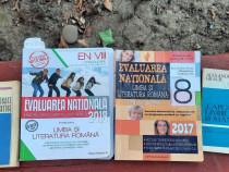 Carti culegeri evaluare nationala romana clasa a 8 a VIII a