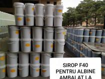 Sirop F40 pentru albine Hungrasweet