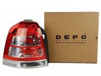 Lampa Stop Spate Stanga Depo Opel Zafira B 2008-2011