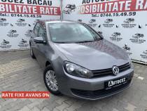 Volkswagen Golf 6 Vw Golf 6 Benzina 1.6 Fab 2010 Rate