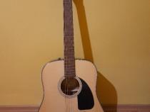 Chitară acustică Fender CD-60
