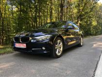 BMW 318d F30 2013