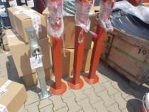 Picior sprijin remorci agricole vidanje remorca baloti 8 ton