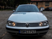 Volkswagen golf 4 1.6 benzina
