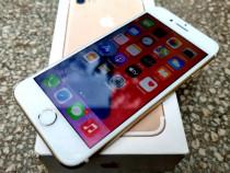 Iphone 7 gold cu baterie noua