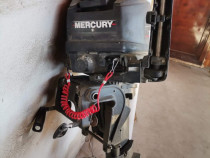 Motor Mercury 15 cp, 2t