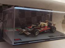 Macheta Arrows A1B Ricardo Patrese Formula 1 1979 - IXO 1/43
