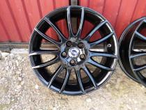 Jante Volvo C30 S40 V50 S60 V60 S80 Xc60 Xc70 R17 Spartacus
