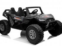 UTV electric pt. 4 copii Kinderauto SX1929 24V 4x75W Black