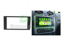 Rama adaptoare mp3 player 2din Ford Focus Fiesta S-max C-max