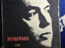 România cu si fară Antonescu