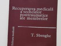 Medicina tudor sbenghe recuperarea medicala a sechelelor