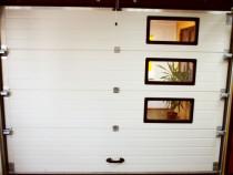 Montator usi de garaj si automatizari porti