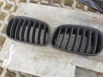 Grile BMW X5 E70 sau X6 E71 Negru Mat Grafit