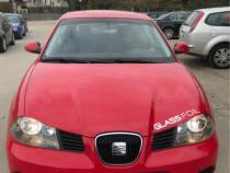 Seat Ibiza Sport 1.4TDI