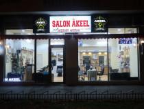 Afacere salon barber shop coafor la cheie Stefan cel Mare