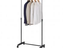 Stander garderoba haine de 85 x 160 cm (nou)