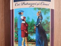 CEI PATRUZECI SI CINCI - Alexandre Dumas (vol 2)