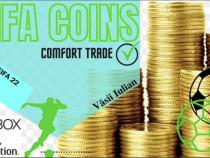 Coins Fifa 22 UT