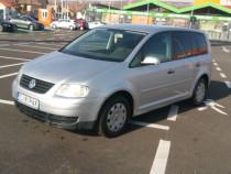 VW Touran, an 2006