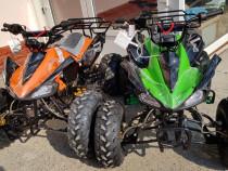 Atv Enduro Spyder GRIZLLY 125 cc, Nou 2021, Fara Permis OffR