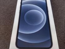 Iphone 12 mini, Black - 128 GB - sigilat