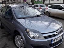 Opel astra diesel, 2005