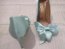 Pantofi dama eleganți