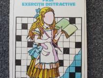 ENGLEZA PRIN EXERCITII DISTRACTIVE - Ion Apostol