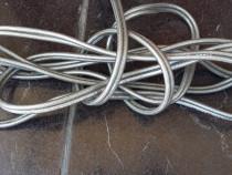 Cablu audio USA dublu izolat, mare definitie, lungime 3,6 m