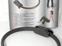 Inel pt exercitii pilates sau fitness - cerc pilates - nou