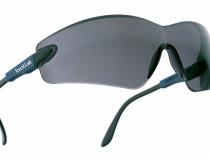 Ochelari, lentile fumurii VIPER,brate ajustabile,snur inclus