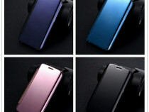 Husa de lux tip oglinda Samsung Galaxy Note 5