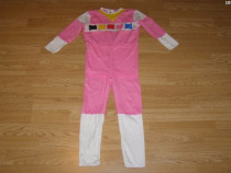 Costum serbare power rangers pentru copii de 5-6 ani