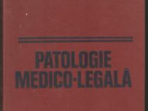 Patologie medico-legala-T.Ciornea*Gh.Scripcaru