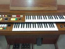 Orga Yamaha electone B-205