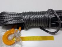 Off-road.cablu sintetic,plasma,sufa pentru troliu de 8mm