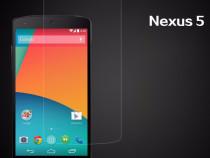 Folie Sticla LG Nexus 5 Tempered Glass