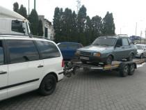 Tractări auto Timisoara! !!