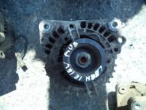 Alternator seat leon motor 1,6 aus