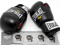 Manusi de box Everlast Seria 6000 - 8, 10, 12 sau 14 oz -Noi