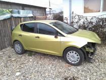 Dezmembrez Seat Ibiza 6J 1.2 51kw cod motor BZG din 2011