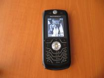MOTOROLA L6 decodat - telefon simplu cu camera foto si mp3