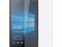 Folie sticla microsoft lumia 950 tempered glass ecran