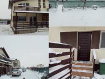 Casa/vila p+1 Domnesti-Ilfov (proprietar)