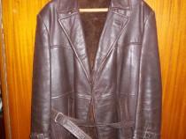 Cojoc haina piele vechi